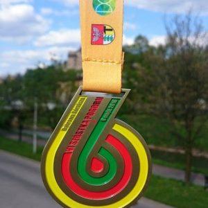 Półmaraton Dąbrowa Górnicza